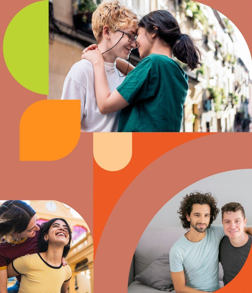 Gender & Sexuality - Be one of a Kind Globant